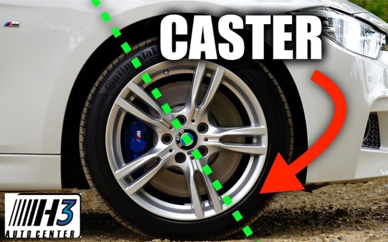 Caster Automotivo
