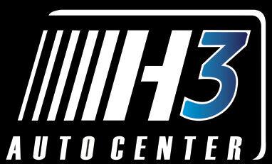 H3 AUTO CENTER